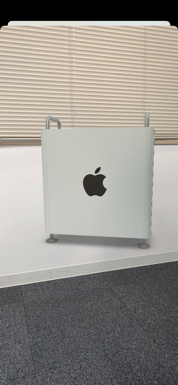 云拥有苹果设备☁️