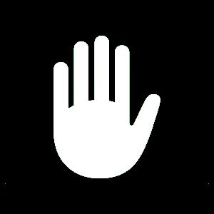 手指画植物